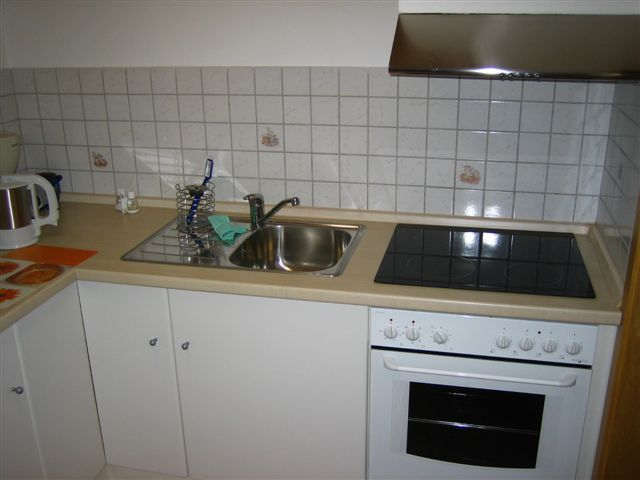 Küche - alfeld-zimmer.de - Alfeld, Zimmer, Alfeld, Pension ...
